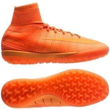 Nike MercurialX Proximo II TF Floodlights Glow Pack Oranssi