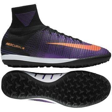 Nike MercurialX Proximo II TF Floodlights Pack Musta/Oranssi/Violetti