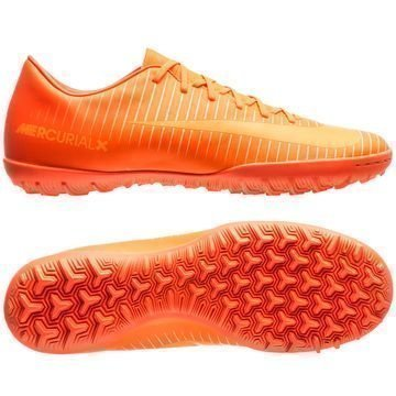 Nike MercurialX Victory 6 TF Floodlights Glow Pack Oranssi