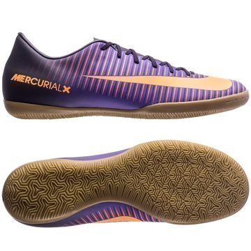 Nike MercurialX Victory VI IC Floodlights Pack Violetti/Oranssi