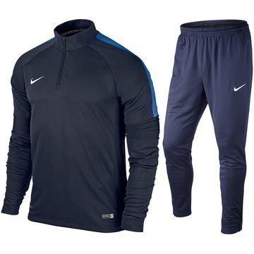 Nike Midlayer Squad Ignite Peliasu Navy/Musta