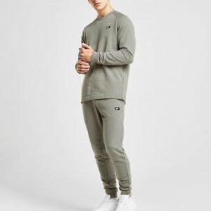 Nike Modern Crew Sweatshirt Stucco