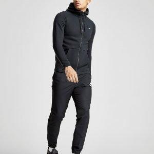 Nike Modern Full Zip Hoodie Musta