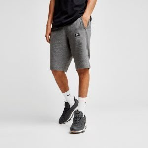 Nike Modern Lightweight Shorts Charcoal
