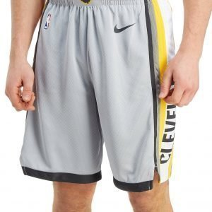 Nike Nba Cleveland Cavaliers City Shorts Hopea