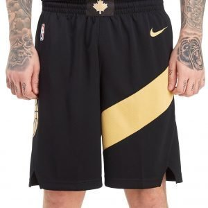 Nike Nba Toronto Raptors City Shorts Musta