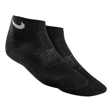Nike Nilkkasukat Cushion 3kpl Musta