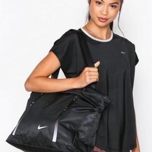 Nike Nk Aura Tote Treenilaukku Musta