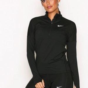 Nike Nk Dry Elmnt Top Hz Treenipusero Musta