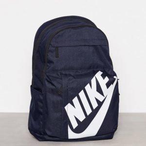 Nike Nk Elmntl Bkpk Treenilaukku Musta