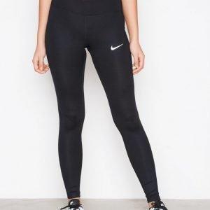 Nike Nk Pwr Essntl Tight Df Treenitrikoot Musta