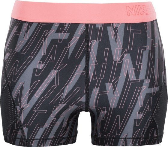 Nike Np Hprcl Short 3in Skew Tekniset Alushousut