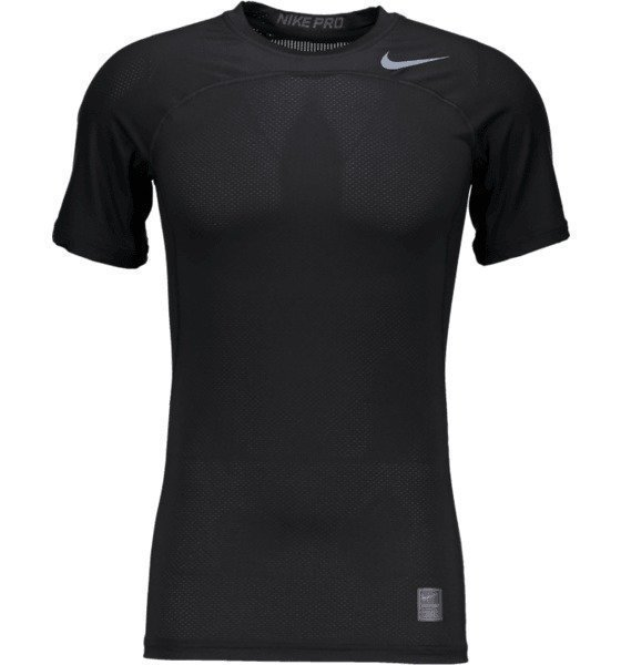 Nike Np Hprcl Top Ss Fttd Treenipaita