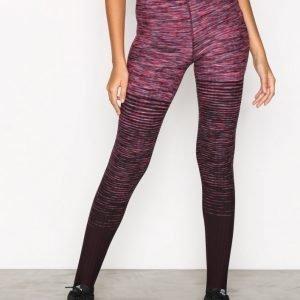 Nike Np Hprwm Tight Eng Treenitrikoot Vaaleanpunainen