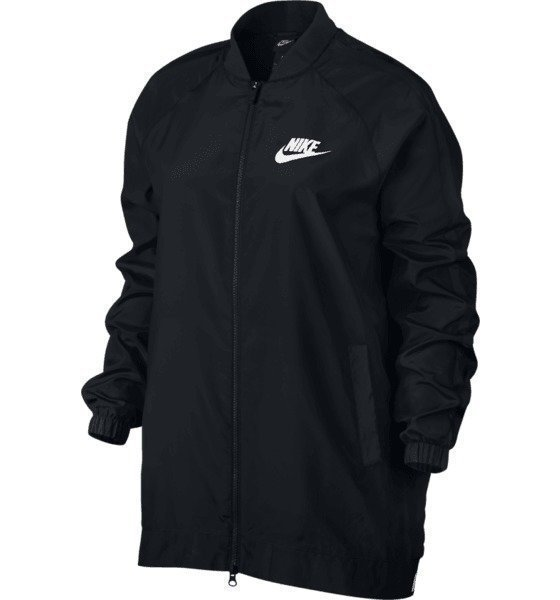 Nike Nsw Long Windjkt Tuulitakki