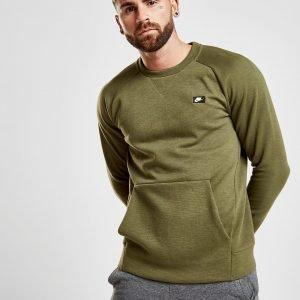 Nike Optic Crew Sweatshirt Vihreä