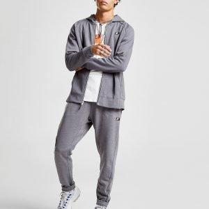 Nike Optic Fleece Pants Harmaa