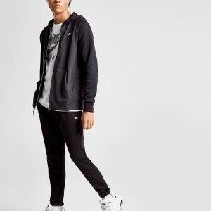 Nike Optic Fleece Pants Musta