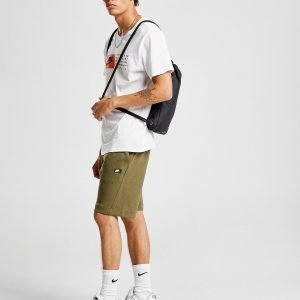 Nike Optic Shorts Vihreä