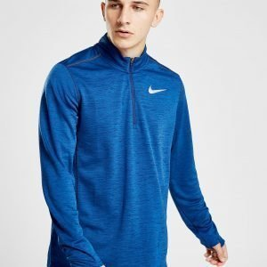 Nike Pacer 1/2 Zip Track Top Sininen