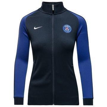 Nike Paris Saint Germain Verryttelytakki N98 Musta/Navy Naiset