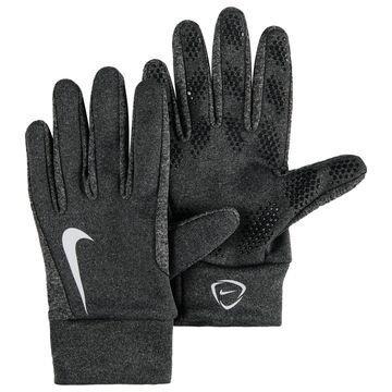 Nike Pelihanskat Hyperwarm Field Player Harmaa Lapset