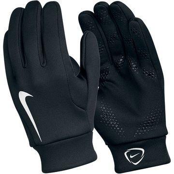 Nike Pelihanskat Hyperwarm Musta