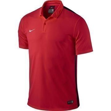 Nike Pelipaita Challenge Punainen/Musta Lapset