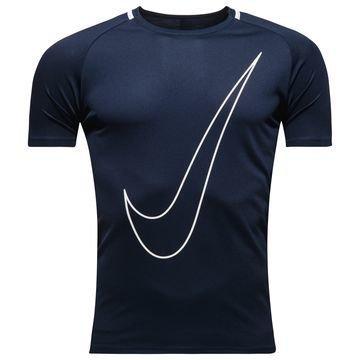 Nike Pelipaita Dry Academy Navy/Valkoinen Lapset