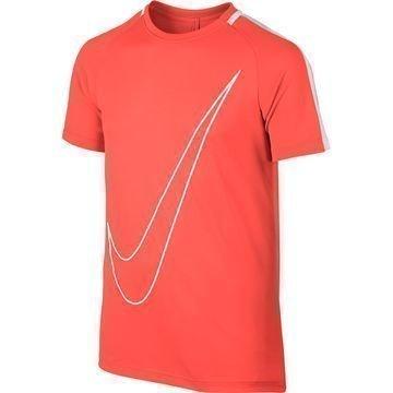 Nike Pelipaita Dry Academy Oranssi/Valkoinen Lapset