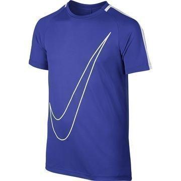 Nike Pelipaita Dry Academy Sininen/Valkoinen Lapset