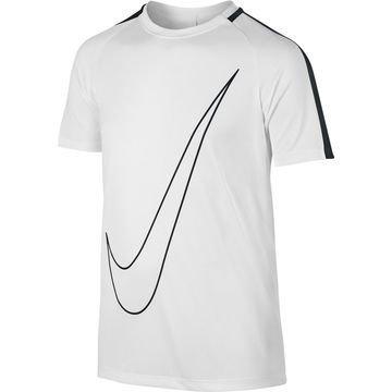 Nike Pelipaita Dry Academy Valkoinen/Musta Lapset