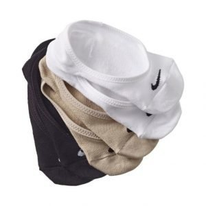 Nike Performance Cotton Lightweight Treenisukat 3 Pack