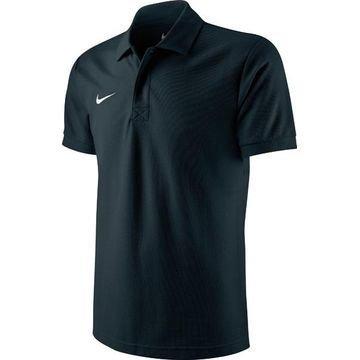 Nike Pikeepaita Core Musta