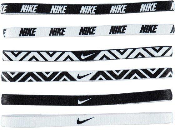 Nike Pr Headband 6pk Otsanauha