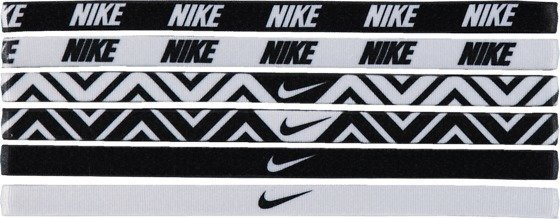 Nike Print Hb Ass 6pk Otsanauha