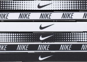 Nike Print Hb Ass Otsanauha 6-Pakkaus