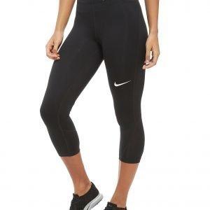 Nike Pro Capri Musta