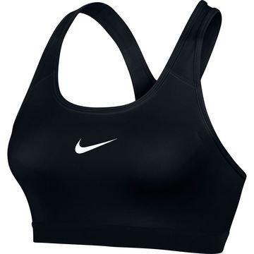Nike Pro Classic BH Musta Naiset