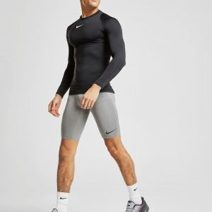 "Nike Pro Compression 9"" Shorts Carbon"