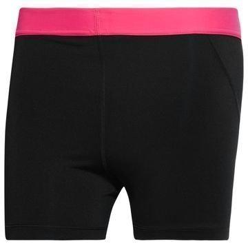 """Nike Pro Cool 3"""" Trikoot Musta/Pinkki Naiset"""