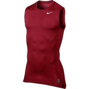 Nike Pro Cool Compression SL Punainen