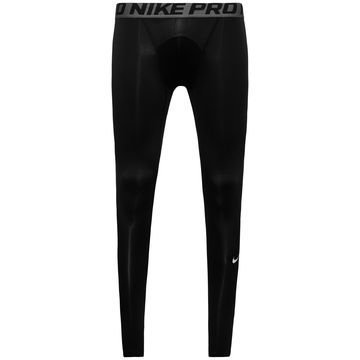 Nike Pro Cool Compression Trikoot Musta
