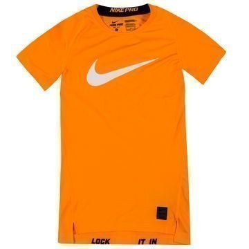 Nike Pro Cool HBR Compression Oranssi Lapset