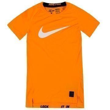 Nike Pro Cool HBR Compression Oranssi Lapset