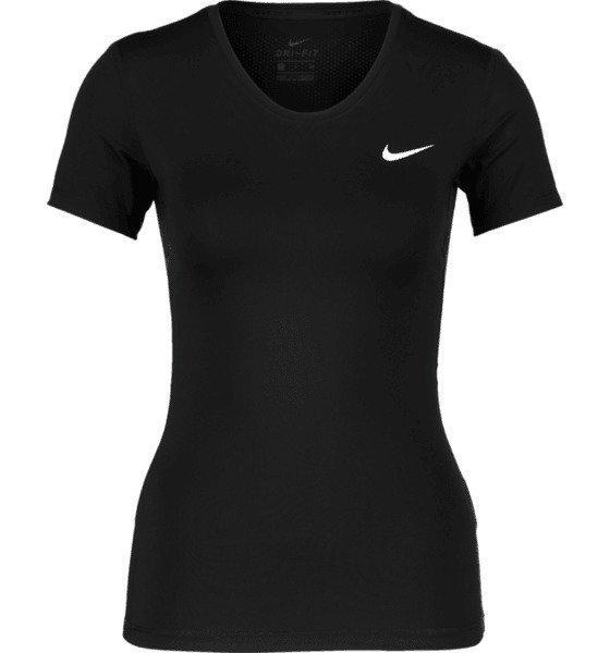 Nike Pro Cool Ss Tekninen Pusero