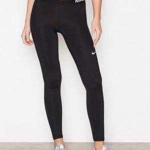 Nike Pro Cool Tight Treenitrikoot Musta