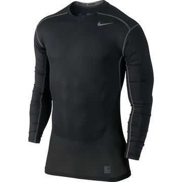 Nike Pro Hypercool Compression Musta