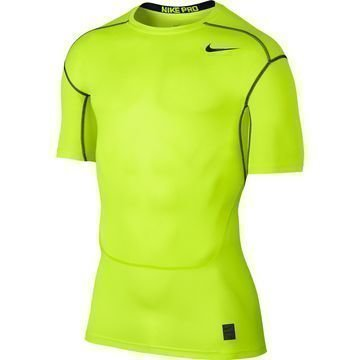 Nike Pro Hypercool Compression Neon