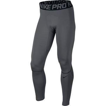 Nike Pro Hyperwarm Trikoot Harmaa